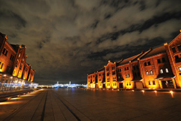 Aka-Renga Soko (YOKOHAMA RED BRICK WAREHOUSE) image