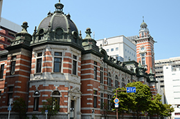 Yokohama City Port Opening Memorial Hall (Jack) image