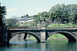 The East Gardens of the Imperial Palace image