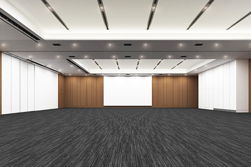 3F 4F Large Meeting Room