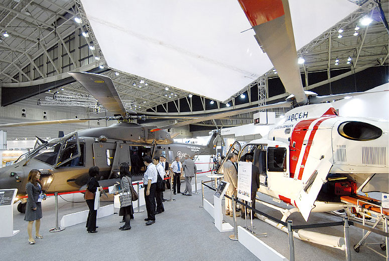 Technical Exhibitions