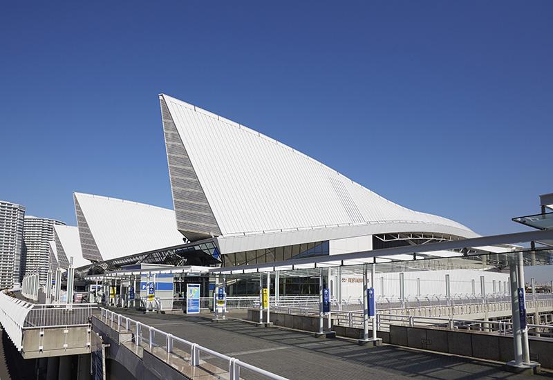 """Résultat de recherche d'images pour """"パシフィコ横浜"""""""