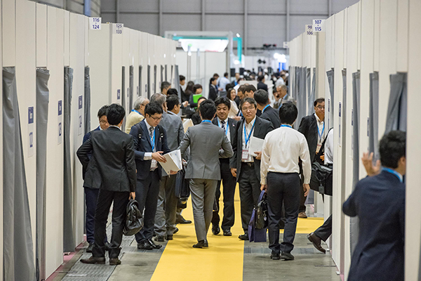 BioJapan 2019/ Regenerative Medicine JAPAN 2019