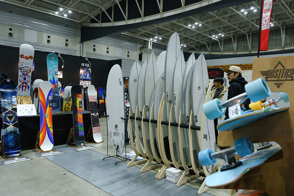 INTERSTYLE 2020 - The exhibition of Action Sports & Fashion-2