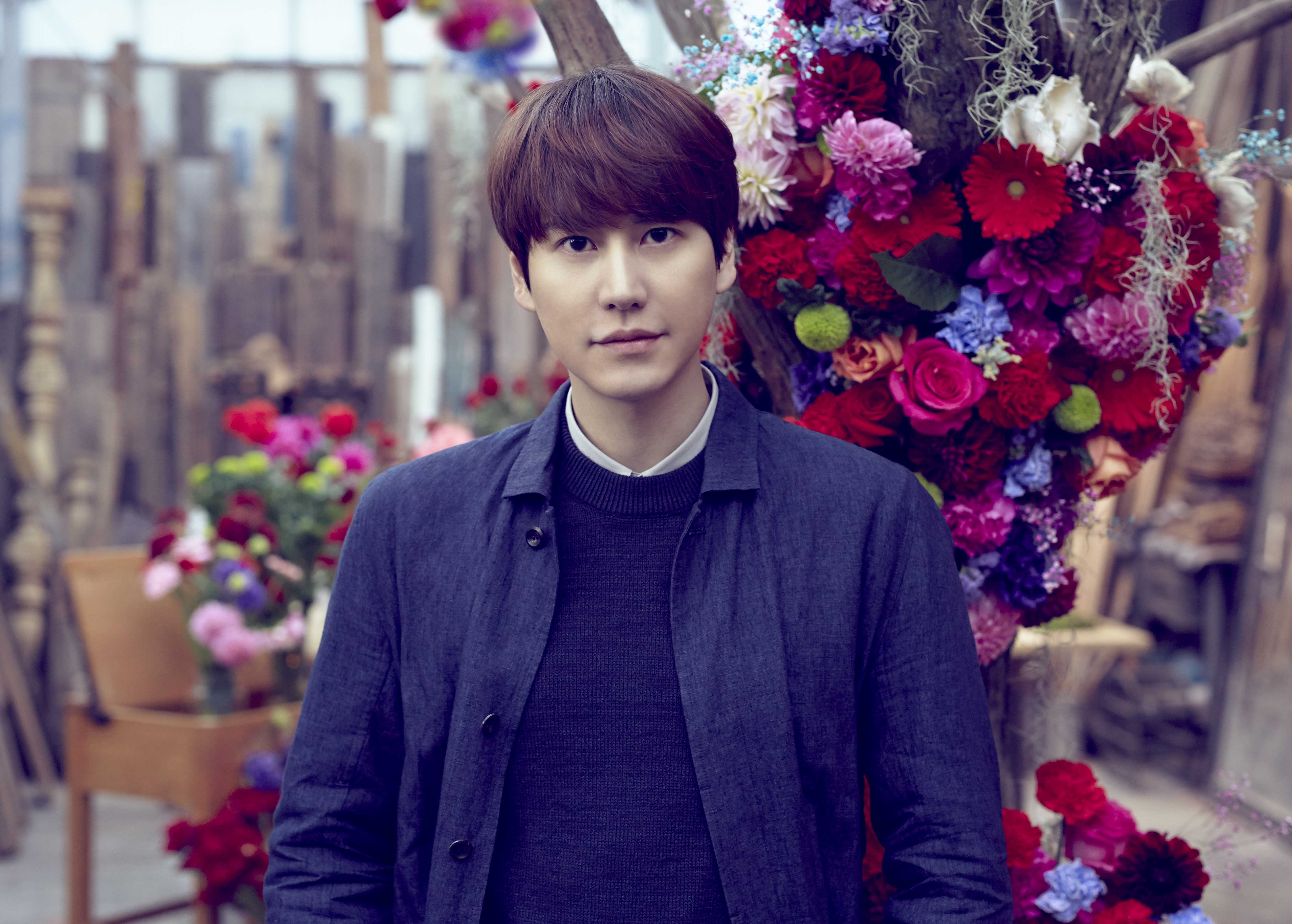 SUPER JUNIOR-KYUHYUN JAPAN TOUR 2017(仮)