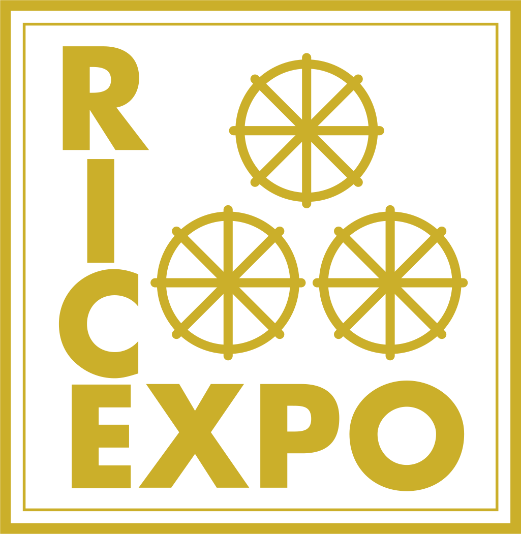 1st RICE EXPO-1