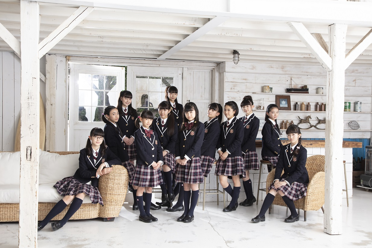 The Road to Graduation 2019 Final ~さくら学院 2019年度 卒業 ~-1