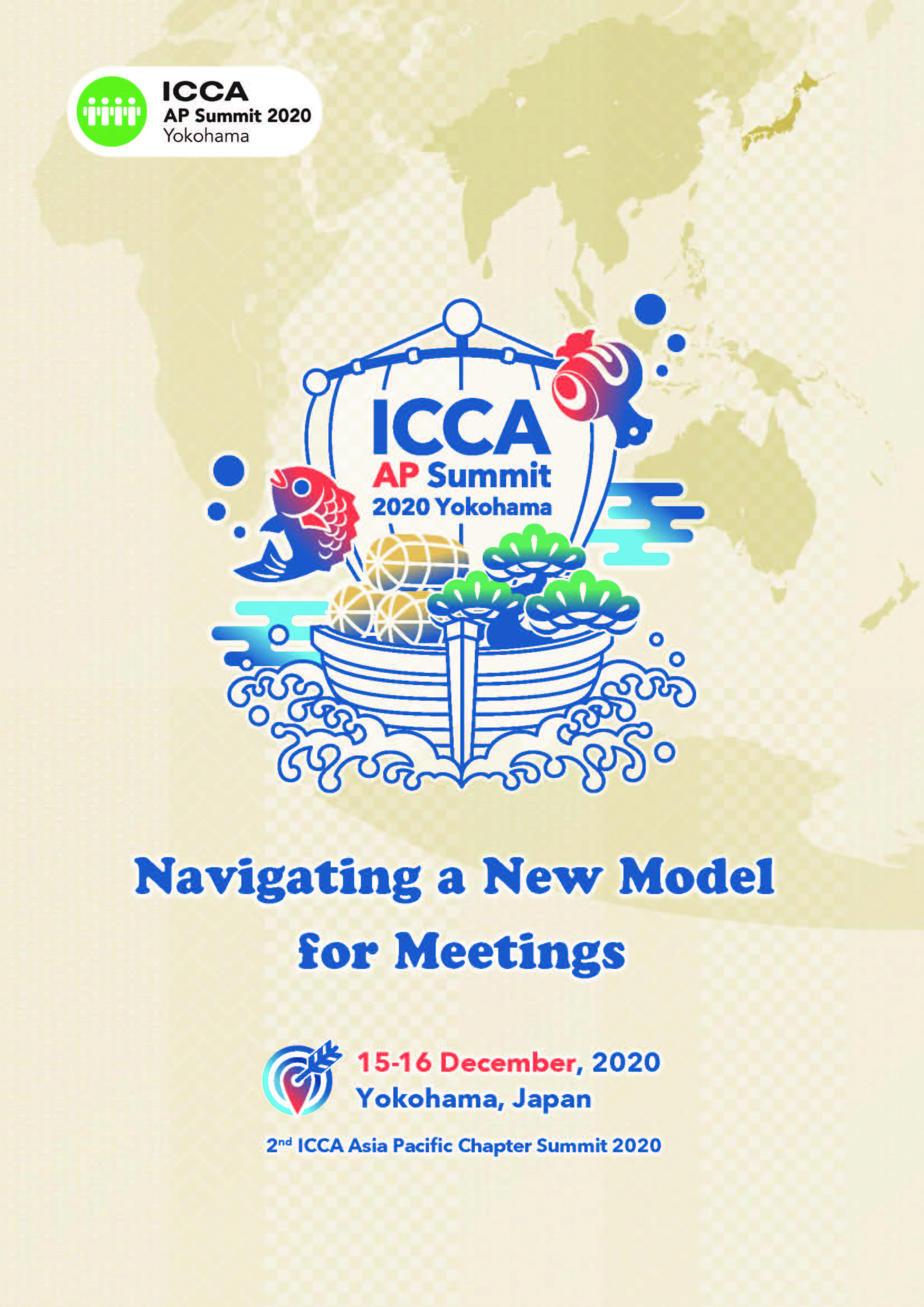 ICCA Asia Pacific Chapter Summit 2020-1